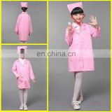 wholesale cheap holiday shows children kids lab coats