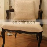 Wooden Baroque Chair Bkc-13