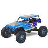 Wltoys 10428A 1:10 2.4G 4WD 30km/h with 540 Brushed Motor Climbing Truck RC Car RTR