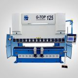 G-TOP 125-3000 Press brake CE