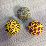 Leopard Print Golf Ball Gift Ball Mini toy