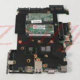 04W0300 for lenovo Thinkpad X201 laptop motherboard i5 cpu QM57 ddr3 Free Shipping 100% test ok