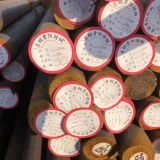 Steel Round Bar 36crnimo16 Hot Rolled Heat Treatment Alloy