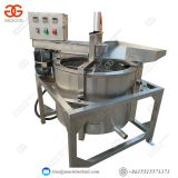 Oil Removing Machine From Food Automatic Potato Chips