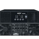 4 Channel 1200W Professional Power Amplifier ER12000