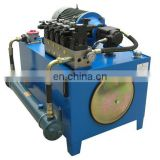 Chinese factory sell hot products krm 92 hydraulic hoist for lifting system