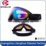 High quality windproof dustproof safety shot glass military night vision tactical goggles