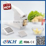 KH Welcome OEM potato cutter spiral