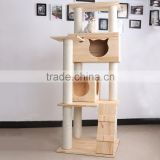 Pet Products Cat furniture cat tree cat scratching tree                                                                         Quality Choice