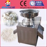 Coconut flour grinding machine, coconuts fiber making machine, coconut flour maker machines