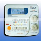hottest digital infrared physiotherapy device EA-F20 with 4channels and CE approved