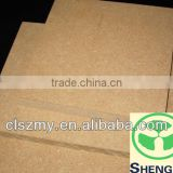 Plain MDF Wholesale Medium Density Wood Fiber Boards E1/E2 Raw MDF Plain MDF