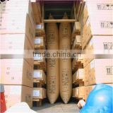 packing filler plastic air inflatable bag packaging