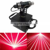 360 degree moving mini room party using red beam laser light                                                                         Quality Choice
