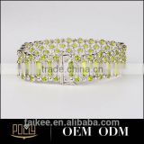 made in China fashion wholesale crystal avenue wholesale jewelry