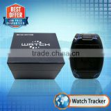 Real-time chip gps child locator gps tracking