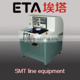 Automatic optical inspection/ PCB Bard inspection Equipment / SMT Offline AOI System H-350
