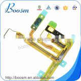 High quality oem power switch flex cable for ipod touch 5 power button flex cable replacement