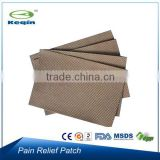 chinese herbal pain relief patch muscle pain relief patch