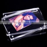 China directly sale acrylic women and animal sex photo frames