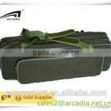 2015 Wholesale fishing tackle rod bag made in china