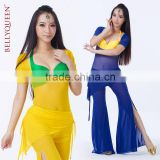 Belly Dance Wear For Ladies 10 Colors Available,Belly Queen