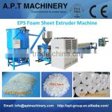 EPS Foam Sheet Extruder Machine for PS Foam Rolls
