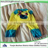 China best quality used kids mix summer wear used clothing