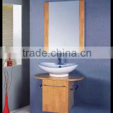 hot sell modern MDF/bamboo furniture bathroom YL-9019