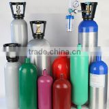 Aluminum Gas Cylinders - Liaoning Metal Technology Co., Ltd