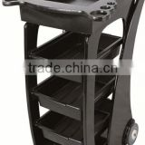 Hair dressing tools salon trolley