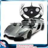 5-channel high speed racing car with a 1:14 rc car body, emulation model with opening doors                                                                                                         Supplier's Choice