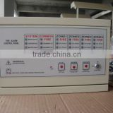 fire alarm control panel(1-4Zone)