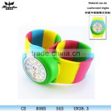 Shenzhen watch Factory wholesale kids watch/snap kids watch/quartz watch