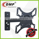 LCD2901 Swivel Full Motion Articulating Tilting TV Wall Moun Corner Bracket for 19 - 37 inch Screen