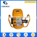 TOBEMAC dynapac concrete vibrator with gasoline engine for sale