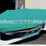300D Waterproofing Canvas Boat Awning