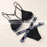 Alibaba 2016 girl brazilian bikini ,wholesale 2016 woman bikini swimwear, sexy one piece swimsuit bathing suit