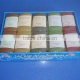 Face used glycerin Soap
