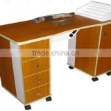 Hot Selling manicure table&Nail Salon Furniture