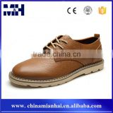 Rubber Outsole Material Good Looking Men Business casual shoe