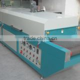 IR Hot Drying Tunnel drying oven dryer machine food dryer machine paper machine yankee dryer cylinder