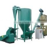 With CE,ISOCertificate Pet Food Processing Line /Floating fish feed pellet machine price necessaries pet breeding/feeding