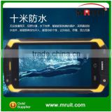 Cell phone 5.5 Inch IPS Capacitive Touch Screen Rugged Waterproof Discovery V9 IP68 for mobile phone                                                                         Quality Choice