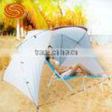 Wholesale and retail Single Double Tent couple beach tent fishing tent the pergola-resistant cool sun Hyland