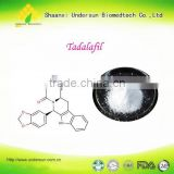 High Purity Tadalafil 99.5% 171596-29-5 for sexual enhancement in stock                                                                         Quality Choice