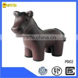 PU donkey animal shape foam stress ball,custom anti stress animal toys,horse shape pu stress toy                                                                         Quality Choice