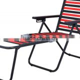 Factory wholesale 2016 hot-selling beach chair recliner chair folding beach chair with low price (TXW-1035)
