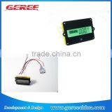 Battery Capacity Tester Indicator for lead-acid lithium battery phosphoric acid iron battery Fe battery