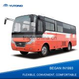 YUTONG Hot Sale High-end Engineering Bus